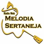 Logo da emissora Melodia Sertaneja