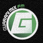 Logo da emissora Guarani Mix FM