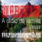 Logo da emissora Renascendo Com Cristo