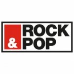 Logo da emissora Radio Rock and Pop 102.5 FM