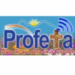 Logo da emissora Radio Profeta 94.9 FM