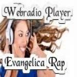Logo da emissora Web R�dio Player Evang�lica RAP