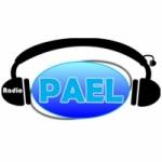 Logo da emissora Rádio PAEL