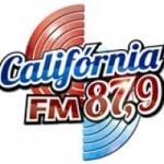Logo da emissora R�dio Calif�rnia 87.9 FM