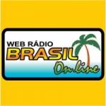 Logo da emissora R�dio Brasil On Line MPB