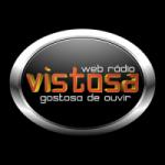 Logo da emissora Rádio Vistosa