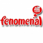 Logo da emissora Radio Fenomenal 97.1 FM