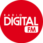 Logo da emissora Radio Digital 95.9 FM