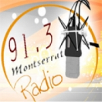 Logo da emissora Radio Montserrat 91.3 FM