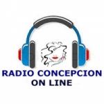 Logo da emissora Radio Concepción