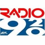 Logo da emissora Radio 920 AM