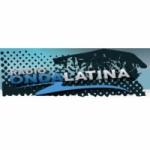 Logo da emissora Radio Onda Latina 94.9 FM