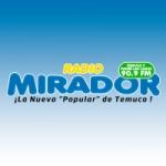 Logo da emissora Radio Mirador 90.9 FM