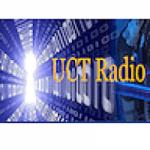 Logo da emissora Radio UCT Electrónica