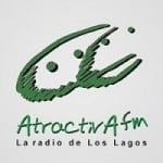 Logo da emissora Radio Atractiva 101.3 FM