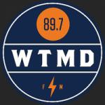 Logo da emissora Radio WTMD HD2 89.7 FM
