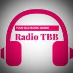 Logo da emissora Radio TBB
