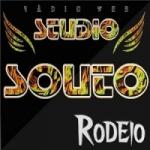 Logo da emissora Rádio Studio Souto - Rodeio