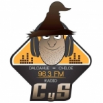 Logo da emissora CYS Radio 96.3 FM