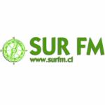 Logo da emissora Radio Sur 90.5 FM