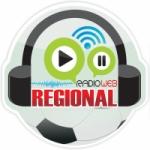 Logo da emissora Rádio Web Regional