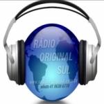 Logo da emissora Rádio Original Sul