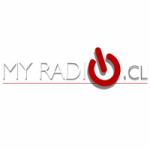 Logo da emissora My Radio FM