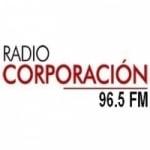 Logo da emissora Radio Corporaci�n 96.5 FM