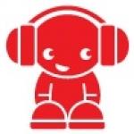 Logo da emissora Radio Nova 100.3 FM