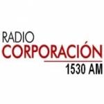 Logo da emissora Radio Corporaci�n 1530 AM