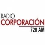 Logo da emissora Radio Corporaci�n 720 AM