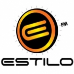 Logo da emissora Radio Estilo 103.3 FM