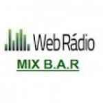 Logo da emissora Web Rádio Mix Bar