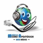 Logo da emissora Rádio Missão Apostólica
