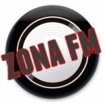 Logo da emissora Radio Zona 90.3 FM