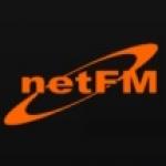 Logo da emissora Radio NetFM