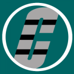 Logo da emissora Radio Contemporanea 97.5 FM