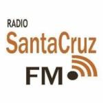 Logo da emissora Radio Santa Cruz 94.3 FM