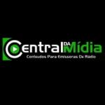 Logo da emissora Central da Mídia Web Rádio