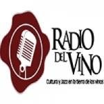 Logo da emissora Radio del Vino 88.9 FM