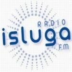 Logo da emissora Radio Isluga FM