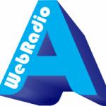 Logo da emissora Abusada Web