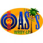 Logo da emissora Radio WRBY Oasis 100.5 FM