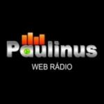Logo da emissora Paulinus Web Rádio