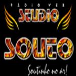Logo da emissora R�dio Studio Souto - Dubstep