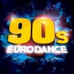 Logo da emissora 90s Eurodance