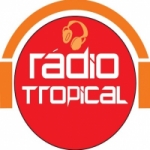 Logo da emissora Tropical FM