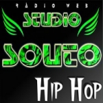 Logo da emissora R�dio Studio Souto - Hip Hop