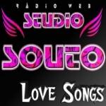 Logo da emissora Rádio Studio Souto - Love Songs