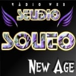 Logo da emissora Rádio Studio Souto - New Age